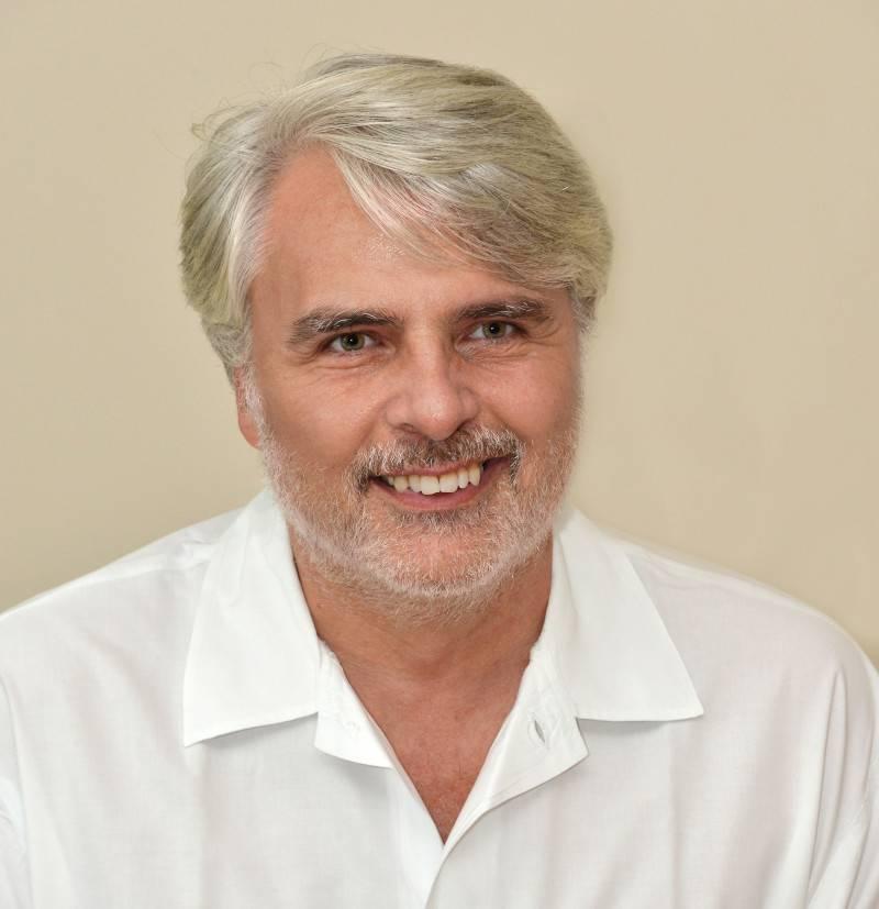 Doc. MUDr. Tomáš Skalický, PhD.